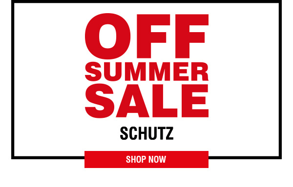 OFF SUMMER SALE